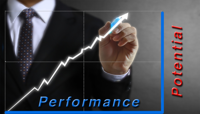 Motivate your people with the performance-potential matrix